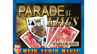 Parade of Kings (Parlor Size) - Trick