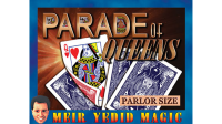 Parade of Queens (Parlor Size) - Trick