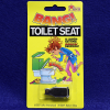 BANG! Toilet Seat Prank by Loftus - Tricks