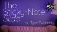 The Vault - The Sticky-Note Slide by Tyler Twombly video DOWNLOAD