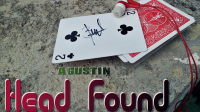 Head Found by Agustin video DOWNLOAD