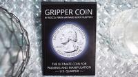 Gripper Coin (Single/U.S. 25) by Rocco Silano - Trick