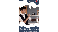 Readily Available by ZF & Himitsu Magic - Trick