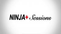 NINJA+ Sessions by Michael O'Brien - DVD