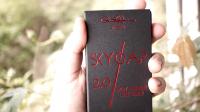 Paul Harris Presents Skycap 2.0 (Black) by Uday Jadugar and Luke Dancy - Trick