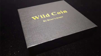 WILD COINS (Gimmicks and Online Instructions) by ChiNam Leung