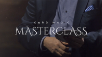 Deluxe Limited Edition Card Magic Masterclass (6 DVD Set) by Roberto Giobbi - DVD