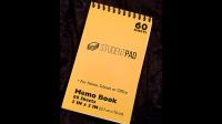 SvenPad® KoD Non-Gimmicked SvenPads® (Yellow
