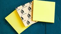 Sven Notes Sticky Non-Gimmicked SvenPads® (3 Units) - Trick
