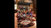 SvenPads® Las Vegas: KoD Limited Edition Memo Pad - Trick