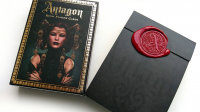 Limited Edition Antagon (Red Seal) Playing Cards