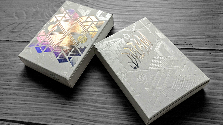 Dream Recurrence: Reverie Playing Cards (Deluxe Edition)