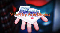 VTnR by Arie Bhojez video DOWNLOAD