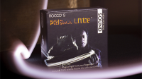 Rocco's Prisma Lites SOUND Pair (High Voltage/White) - Trick