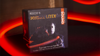 Rocco's Prisma Lites SOUND Single (High Voltage/Red) - Trick