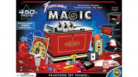 Masters of Magic by Fantasma Magic - Trick