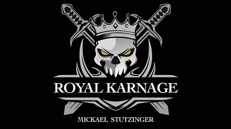 Royale Karnage  by Magic Dream - Trick