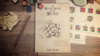 The Dark Side of the Cube by Diego Voltini - Book