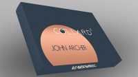 Collard 2 (Gimmicks and Online Instructions) by John Archer - Trick