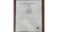FIBONACCI SIMPLIFIED by AK Dutt - Trick