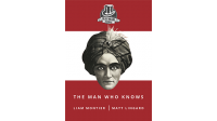 The Man Who Knows (Gimmicks and Online Instructions) by Liam Montier