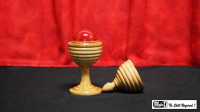 Ball and Vase by Mr. Magic - Trick