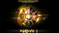NOW! iPhone Version (Online Instructions) by Mariano Goni Magic - Trick