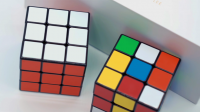 PSI Extra Cube by Wenzi Magic & Bond Lee - Trick