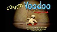 Comedy Voodoo by Quique Marduk - Trick