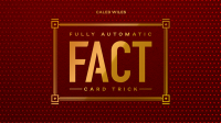Fully Automatic Card Trick (Gimmick and Online Instructions) by Caleb Wiles - Trick