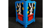 Rabbit Squared Production with Flowers by Tora Magic
