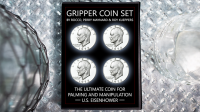 Gripper Coin (Set/U.S. Eisenhower) by Rocco Silano - Trick