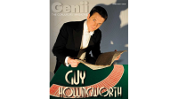 Genii Magazine March 2019 - Book