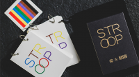 STROOP Magic Trick by TCC - Trick