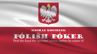 Polish Poker (Gimmicks and Online Instructions) by Michal Kociolek - Trick