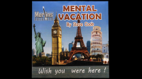 Mental Vacation by Merlins - Trick