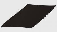 Diamond Cut Silk 24 inch (BLACK) by Magic by Gosh - Trick