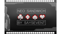 Neo Sandwich by SaysevenT video DOWNLOAD