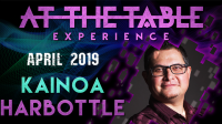 At The Table Live Lecture Kainoa Harbottle April 3rd 2019 video DOWNLOAD