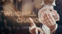 Windmill Change (DVD and Prop) by Jin - DVD