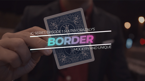 IG Series Episode 1: Sultan Orazaly's Border video DOWNLOAD