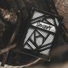 Sensory Playing Cards (Dark) by TCC