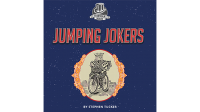 Jumping Jokers (gimmick and online instructions) by Stephen Tucker and Kaymar Magic - Trick