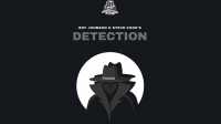 Detection by Roy Johnson