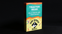 Tractor Beam (Gimmicks and Online Instructions) by John Kennedy Magic - Trick