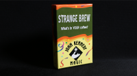 Strange Brew by John Kennedy Magic - Trick