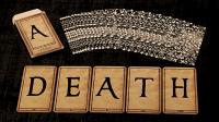 1900 Deck (Alphabet/Marked) by Marchand de Trucs - Trick