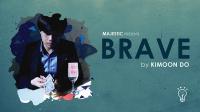 BRAVE by Kimoon Do - DVD