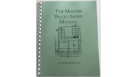 The Master Billet Index Package by Mark Strivings - Trick