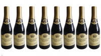 MULTIPLYING CHAMPAGNE BOTTLES by Tora Magic - Trick